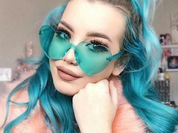puikus stilingi,geros kokibes akiniai nuo saules artejanciai vasarai