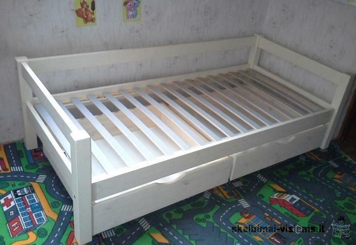 vaikisku lovyciu gamyba