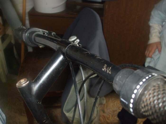 vyriskas dviratis
