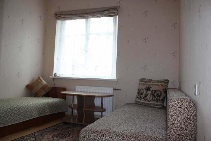 Аренда комнат/квартиры в частном доме