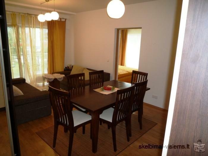 Квартира на продажу в ПАЛАНГЕ