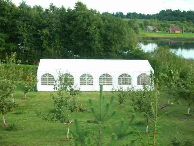 Палатки - павильон аренда, продажа.
