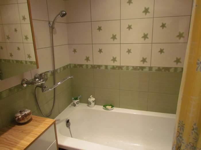Продаем oтличную 2-комнатную квартирy на 1-м этаже в Вильнюсе (Литва), Justiniškės, ул. Тайкос.