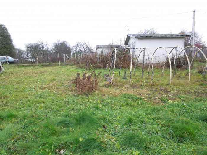 Продается садовый участок в Новой Вильне
