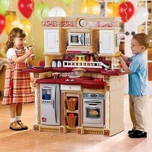 Продажа детских домов и летняя кухня