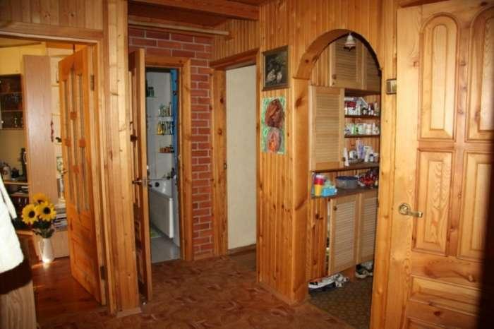 4-комнатная квартира в Каунасе,