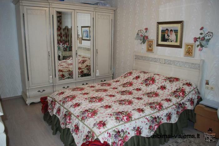 5ти комнатная квартира в Беларуси, г.Борисов